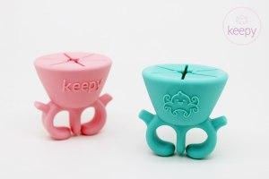keepy-rose-bleu la mere parfaite est une connasse