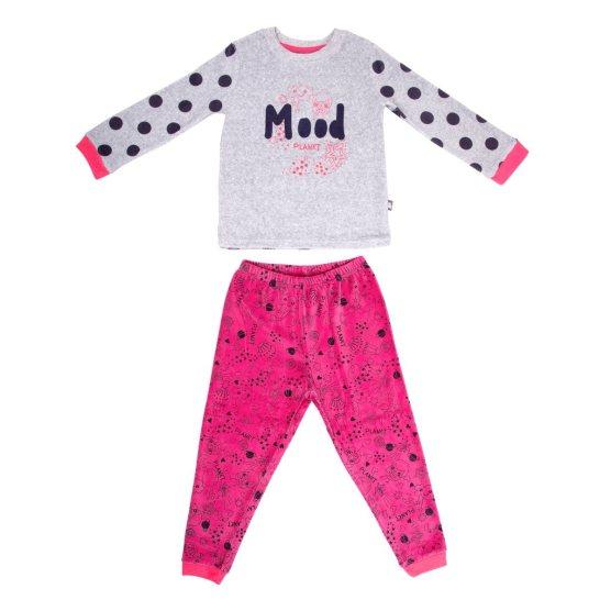 pyjama-fille-manches-longues-mood