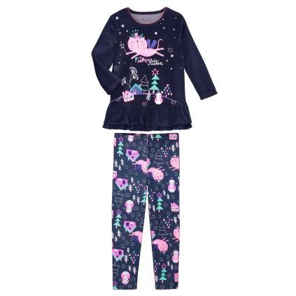 Pyjama-fille-manches-longues-Fairykitten-Petit-Béguin