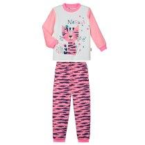Pyjama-fille-manches-longues-Nafissa-petit-Béguin