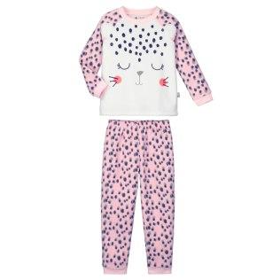 Pyjama-fille-manches-longues-Tout-Doux-Petit-Béguin
