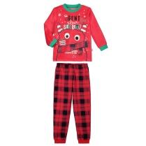 pyjama-manches-longues-garcon-ultre-secret-rouge-
