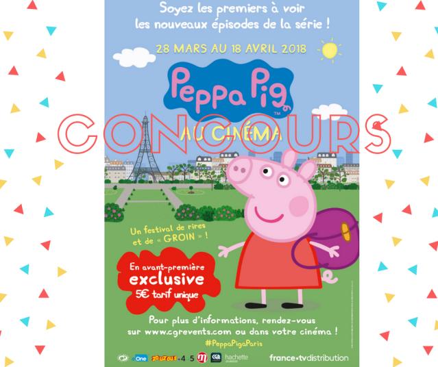 concours peppa pig la mere parfaite est une connasse (1)